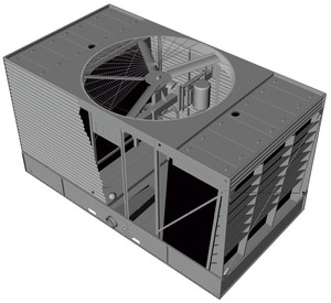 Series 3000 Cooling Tower-Image