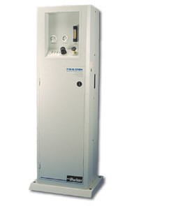 Membrane Nitrogen Generators - up to 99.5% pure-Image