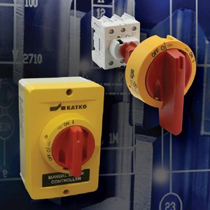 Altech's Large Quality Line of Disconnect Switches-Image