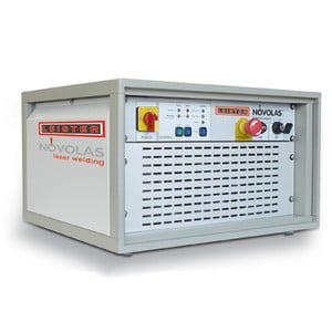 Air Cooled Plastic Laser Welding System-Image