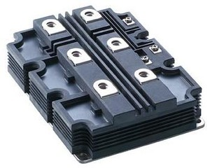 High Power Multi Purpose IGBT Transistor Switches-Image