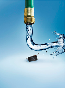 Honeywell's MICRO SWITCH™ V15W Series -Image