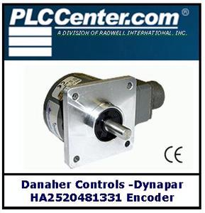Rugged and Economical Encoders-Image