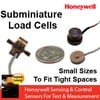Honeywell Subminiature Stainless Steel Load Cells-Image