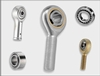 Heim Rod Ends, Spherical & Unibal® Bearings-Image