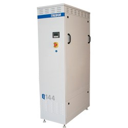 Quartz Plated Deionized (DI) Water Heater-Image