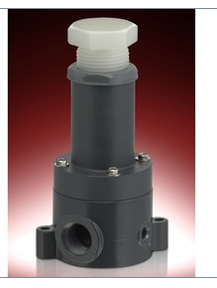 Corrosion Resistant Anti-Siphon Valves-Image