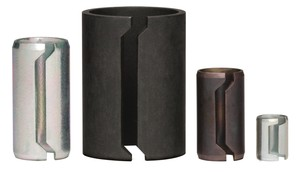 Dowel Bushings, Ground Hollow Dowels for Alignment-Image