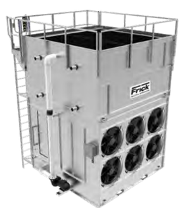 XLP3 Forced Draft Evaporative Condenser -Image