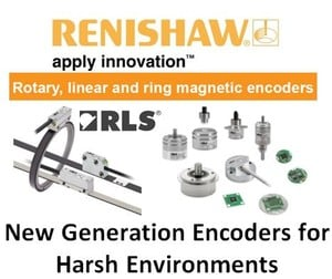Magnetic Encoders for Harsh Environments-Image