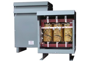 Insulating Resins or Power Supply Transformers-Image