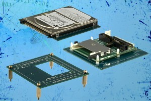 Adapter Kits Improve Functionality of PC/104 Stack-Image