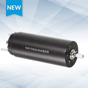 Micromo Launches New Dc Motor 2668 Cr Series From Micromo