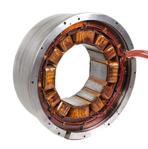 Magnetic Bearings for Critical Applications-Image