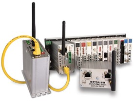 Wireless PACs & I/O -Image