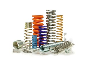 Custom Compression Springs-Image