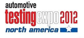 Russells exhibiting at the Automotive Test Expo-Image