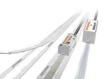 FASTRACK™ linear optical encoder system-Image