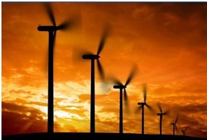 Wind Power Generation - Resin Solutions-Image