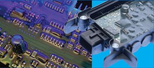 Conformal Coatings Protect Printed Circuit Boards-Image