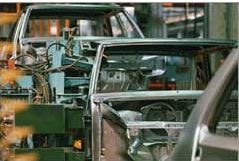 Robotic stud welding systems for the Auto Industry-Image