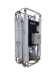 Reverse Osmosis Desalination Systems-Image