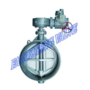 Heat Welded Butterfly Valve-Image