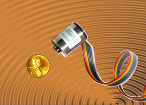 True Absolute Rotary Encoder -Image