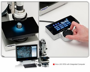 Digital Microscopy Now Available from LECO-Image