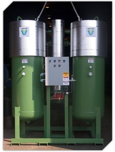 Air Dryers for Manufacturing & Process Industry -Image