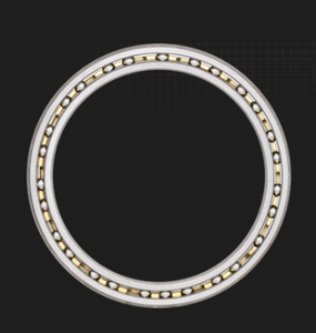 Thin Section Ball Bearings-Image