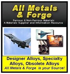 Aerospace Titanium Alloys Superior Quality -Image