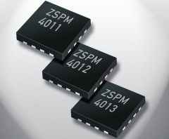 New Power Management IC Solutions -Image