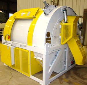 The Continental Rollo-Mixer ® Batch Mixer-Image