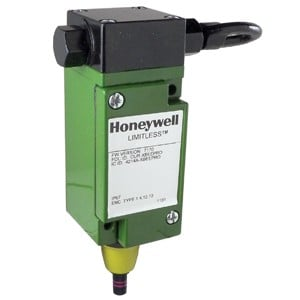Honeywell WLS Limitless Wireless Limit Switch -Image