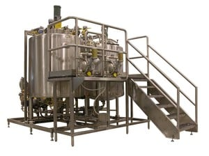 Liquid Batching & Use Systems-Image