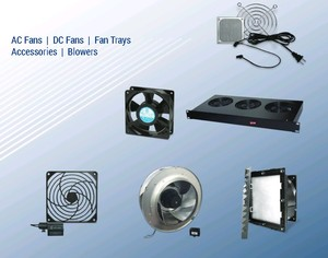 Cooling Solutions for performance applications -Image