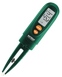 Tweezer Meter - Removable Tips & Readings to 600V-Image