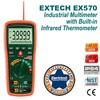 Industrial CATIV Multimeter & Infrared Thermometer-Image