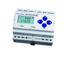 E50H5 BACnet MS/TP Power and Energy Meter-Image