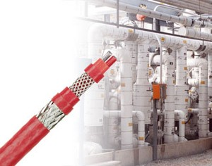 High Performance Power-Limiting Heating Cables-Image
