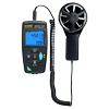New Model 1227 Thermo-Anemometer from AEMC-Image