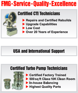 Cryo and Turbo repairs-Image