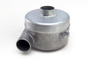 WINDJAMMER® LOW VOLTAGE BRUSHLESS DC BLOWERS-Image