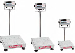 OHAUS Industrial and Laboratory Scales-Image