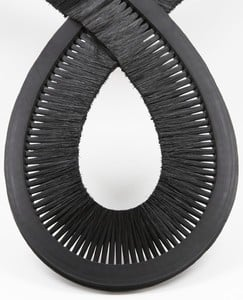 Tanis Flexible PVC-Backed Strip Brushes -Image