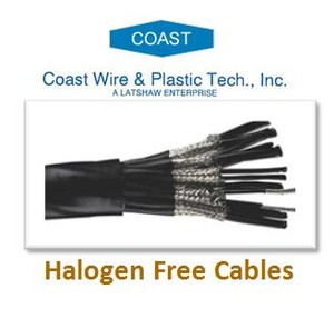 Halogen Free Cables from Coast Wire-Image