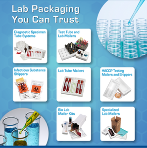 Lab Packaging you can Trust-Image