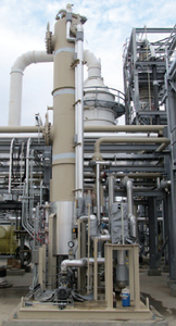 Venturi Scrubber Technology for Syngas Cleaning-Image