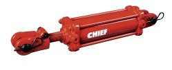 Hydraulic Cylinders Tie-Rod: Chief TC3 -Image